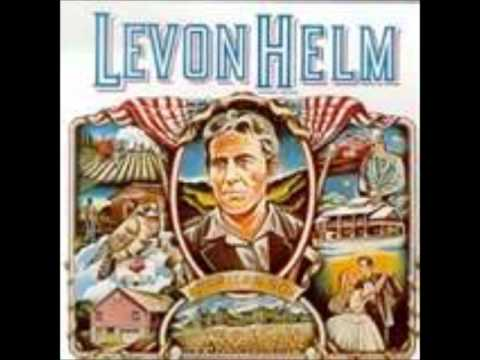 Levon Helm-False hearted lover blues