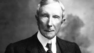 видео Джон Рокфеллер (John Rockefeller) краткая биография бизнесмена