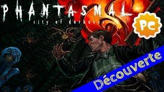 Phantasmal [FR] - Les tentacules fourbes !