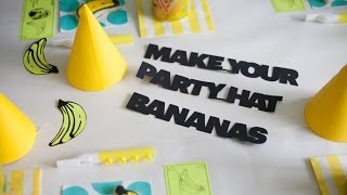 How To Set Up A Kid's Birthday Party Table