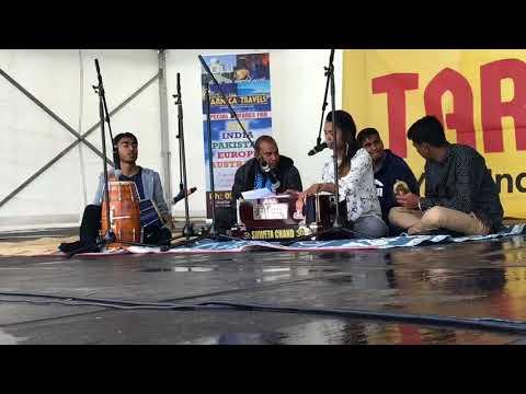 Lokgeet by Shweta Chand, Radio Tarana Fiji Day