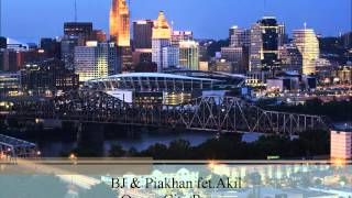 Queen City Remix - BJ Digby & Piakhan fet. Akil