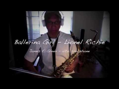 Ballerina Girl lyrics by Lionel Richie - original song ...