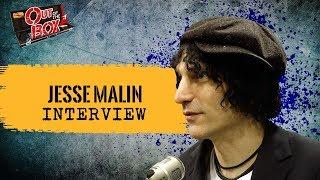 Jesse Malin Explains Lucinda Williams Collaboration On 'Sunset Kids'