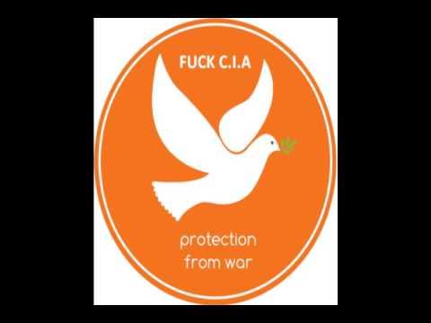 fuck CIA