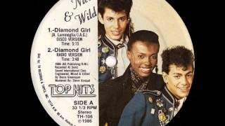 Nice & Wild - Diamond Girl (wicked mix)