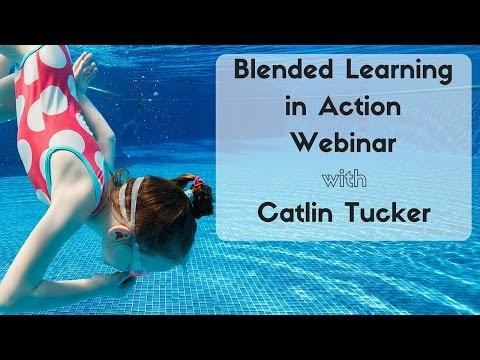 Blended Learning in Action Webinar