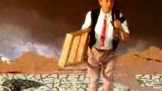 David Kramer Music Video