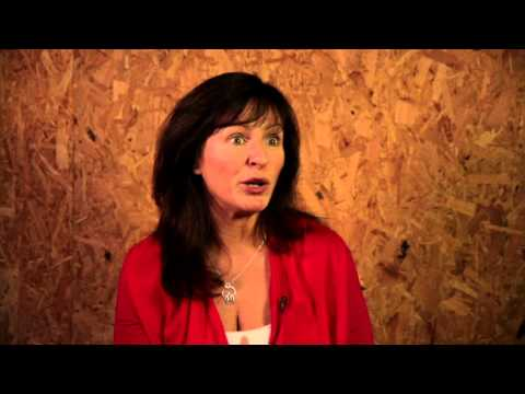Lisa Hughes on Relationships with Customers