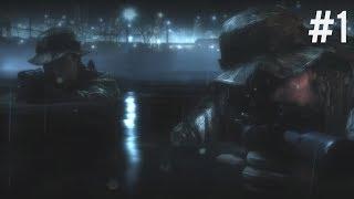 Medal of Honor: Warfighter Bölüm 1 Giriş (PC) (1080p 60 FPS)