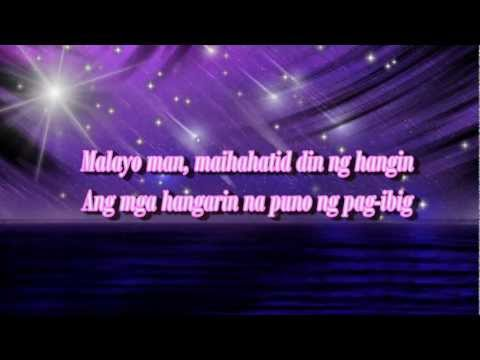 Angeline Quinto - Nag-iisang Bituin (Princess and I OST) [With Lyrics]