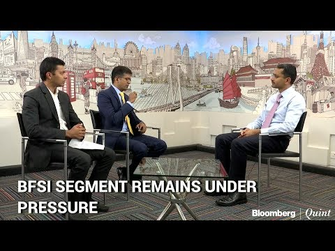 In Conversation with TCS CEO Rajesh Gopinathan