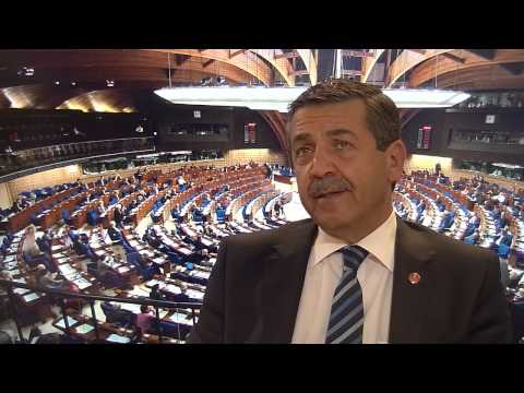 Turkish - Cypriot situation - Parliamentary Assembly of the Council of Europe