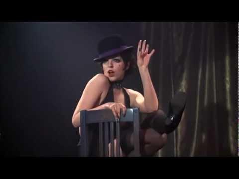 Cabaret Mein Herr Liza Minelli Youtube
