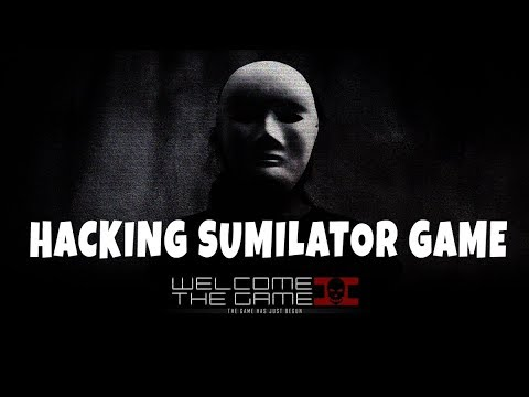 Welcome to the Game 2 | Hacking Simulator / Horror Game | Part 2 | !member
