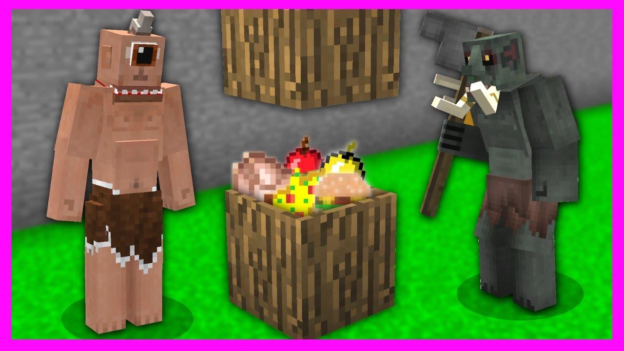 TEPEGÖZ GİZLİ İFTAR SANDIĞI BULDU! 😱 - Minecraft