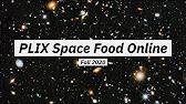 PLIX Space Food Online