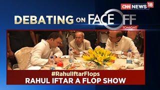 Face Off   Rahul Gandhi