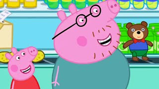 Peppa Pig Official Channel | Back to School with Peppa Pig!