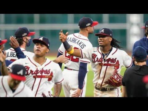 2020 NLDS Series Highlights (Miami Marlins Vs Atlanta Braves)