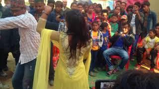 wow Kya Babaal dance xa....most see