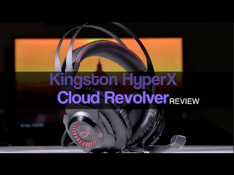 Kingston HyperX Cloud Revolver Headphones Review | Digit.in