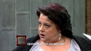 Tommy Makes A Confession (The Steve Wilkos Show)