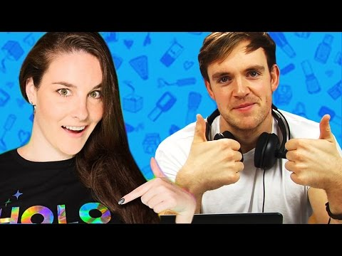 Men Watch Simply Nailogical For The First Time