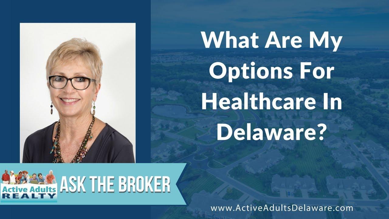 Delaware active adult