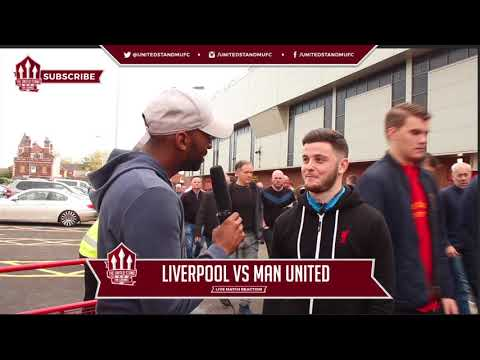 """Mourinho Parked The Bus!"" Oppo Fancam 