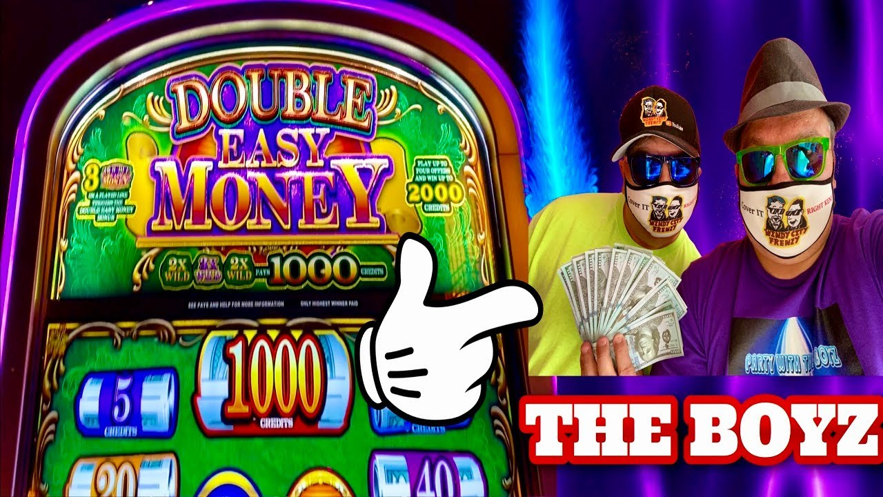 Double Easy Money Slots