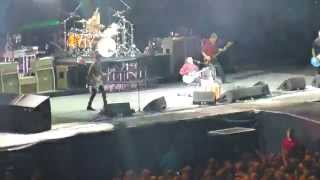 20 Enough Space - Foo Fighters - Ullevi - Gothenburg 2015-06-12 HD