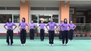 เพลง โรงเรียนของเราน่าอยู่ | สอนเด็กอนุบาลเต้น เพลงเด็ก | kids song | เพลงเด็ก น้องนะโม
