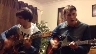Simon & Callum - You're all I Have (Snow Patrol Cover)