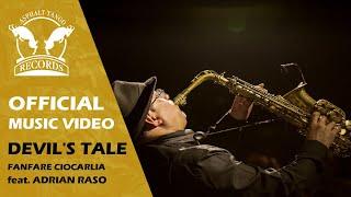 Скачать Fanfare Ciocarlia Feat Adrian Raso Bubamara Live