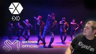 {REACTION TO} EXO 엑소 'Monster' (MV) THEY KILLING IT!…