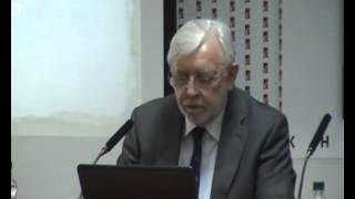 Єжи Стемпєнь про правові основи фінансування партій у Польщі