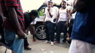 Pistol Pete (Global Gangsters)  - My Hood