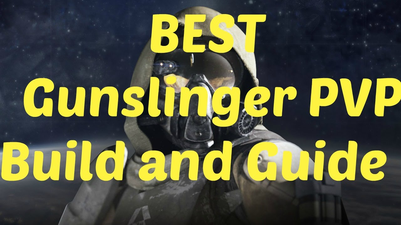 Destiny best pvp hunter build and guide youtube