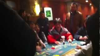 Asian Casino Gambler Wins $30