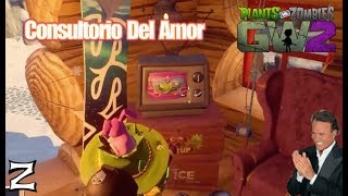 El Consultorio del Amor - Plants vs Zombies Garden Warfare 2