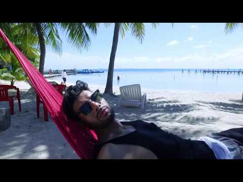 Travel Diary - Cinematic Reel | Cancun Mexico | HD