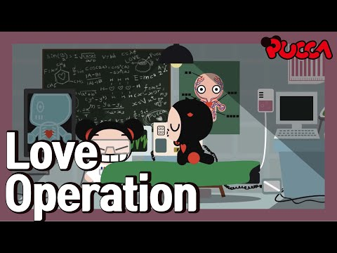 PUCCA Love Operation