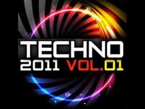 Popcom (techno Mix)