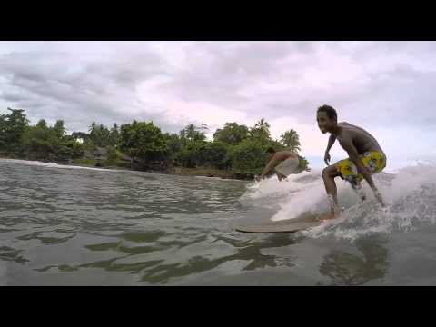GoPro: Tribal Surf - Surfing remote Papua New Guinea