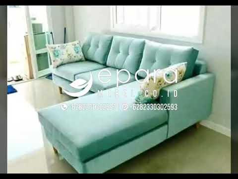 Desain Ruang Tamu Tanpa Kursi  ini dia model kursi sofa ruang tamu minimalis modern
