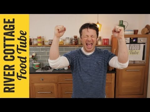 Welcome To River Cottage Food Tube | Jamie Oliver