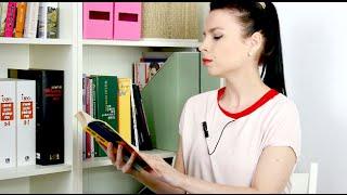 Książki, książki, książki - jak je polubić? Myśląc Inaczej, odc. 2