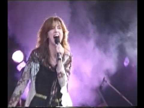 All About Eve - Every Angel Live Glastonbury Festival 16.06.89