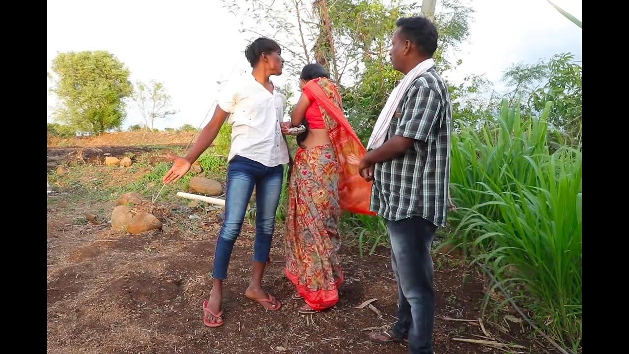 Download गुलीगत ची बायको सापडली 🥰गुलीगत शॉक 😂 बायकु रॉक 😍Bukkit Tengul 😎 Guligat suraj chavan series